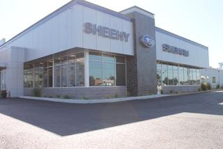 Sheehy Subaru Springfield Image 7