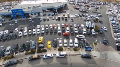 Antelope Valley Chevrolet, Inc. Image 3