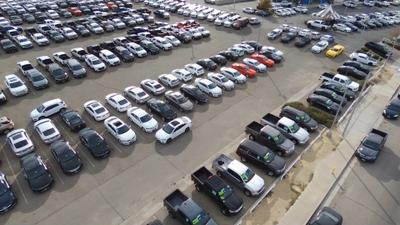 Antelope Valley Chevrolet, Inc. Image 4
