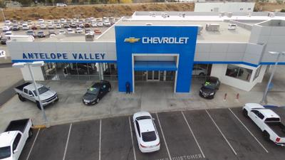 Antelope Valley Chevrolet, Inc. Image 5
