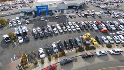 Antelope Valley Chevrolet, Inc. Image 8