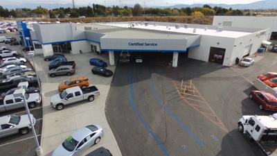 Antelope Valley Chevrolet, Inc. Image 9