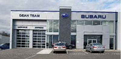 Dean Team Volkswagen Subaru of Ballwin Image 2