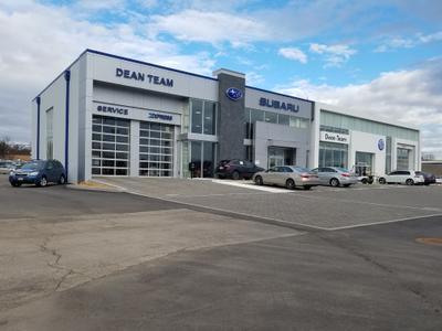 Dean Team Volkswagen Subaru of Ballwin Image 3