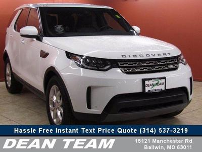 New Used Land Rovers For Sale In Saint Louis Mo Auto Com