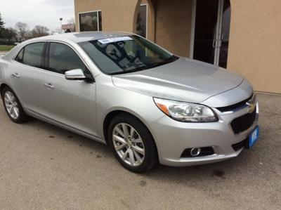 Chevrolet Malibu 2015 for Sale in Perryville, MO