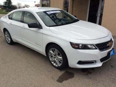 Chevrolet Impala 2015 for Sale in Perryville, MO