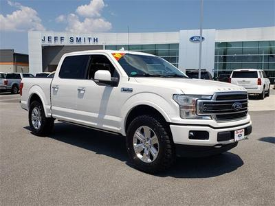 Ford F-150 2019 for Sale in Byron, GA