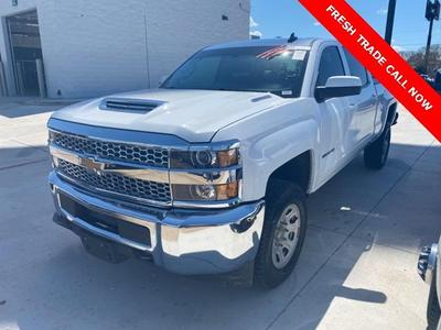 Chevrolet Silverado 2500 2019 for Sale in Springdale, AR