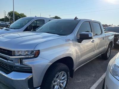 Chevrolet Silverado 1500 2019 for Sale in Springdale, AR