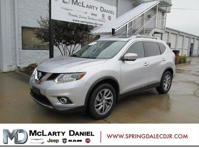 Nissan Rogue 2014 for Sale in Springdale, AR