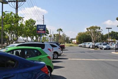 Simi Valley Chevrolet Image 1