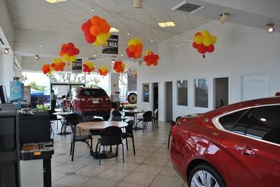 Simi Valley Chevrolet Image 2
