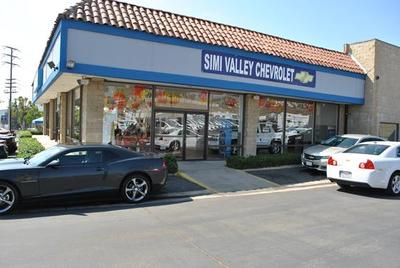 Simi Valley Chevrolet Image 3