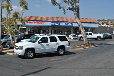 Simi Valley Chevrolet Image 5
