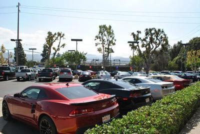 Simi Valley Chevrolet Image 6