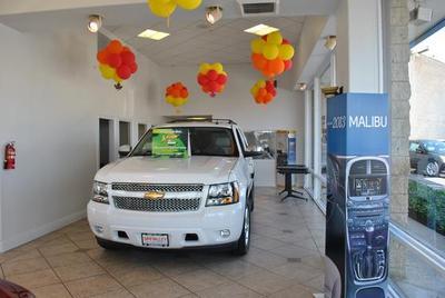 Simi Valley Chevrolet Image 8