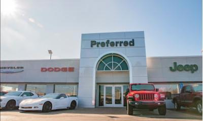 Preferred Chrysler Dodge Jeep Ram of Grand Haven Image 9
