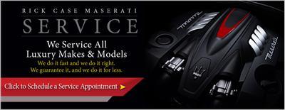 Rick Case Maserati Alfa Romeo Fiat Image 1