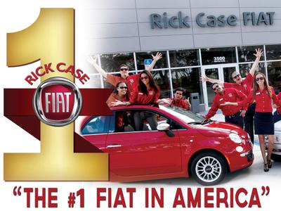 Rick Case Maserati Alfa Romeo Fiat Image 6