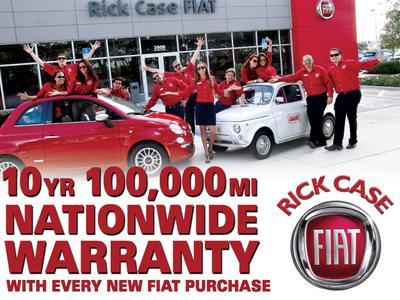 Rick Case Maserati Alfa Romeo Fiat Image 8