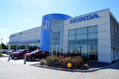 Honda Cars of Rockwall Image 2