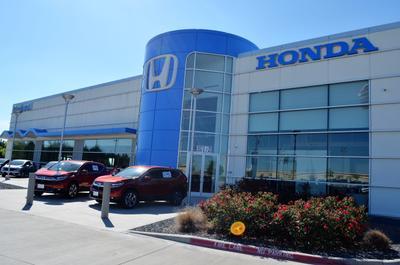 Honda Cars of Rockwall Image 3