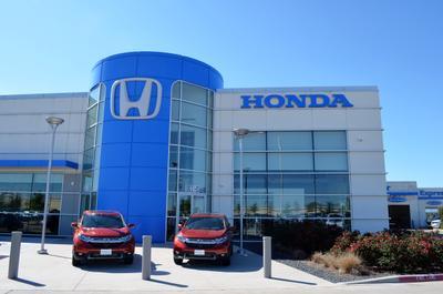 Honda Cars of Rockwall Image 6