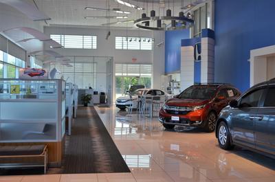Honda Cars of Rockwall Image 9