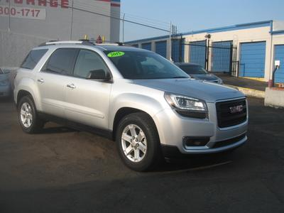 GMC Acadia 2015 for Sale in Tucson, AZ