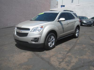 Chevrolet Equinox 2015 for Sale in Tucson, AZ
