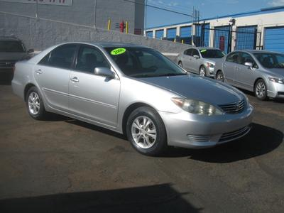 2006 Toyota Camry LE V6 image