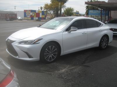Lexus ES 350 2020 a la venta en Tucson, AZ