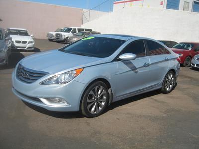 Hyundai Sonata 2013 for Sale in Tucson, AZ