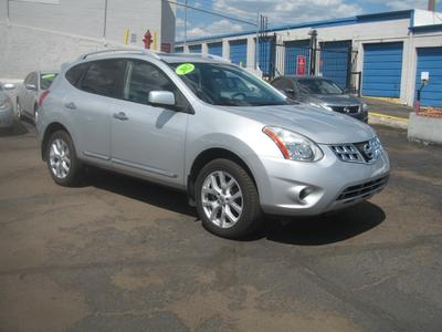 Nissan Rogue 2012 for Sale in Tucson, AZ