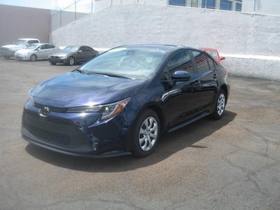Toyota Corolla 2020 for Sale in Tucson, AZ