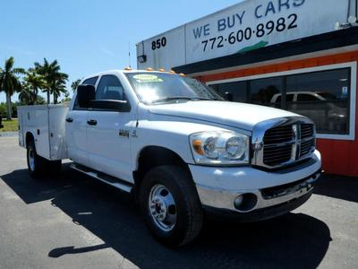 Dodge Ram 3500 2008 for Sale in Stuart, FL