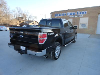 Ford F-150 2014 for Sale in Glenwood, IA