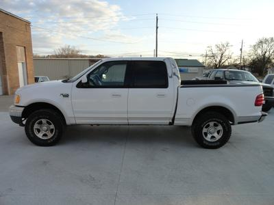 Ford F-150 2001 for Sale in Glenwood, IA
