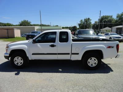 Used 2004 Chevrolet Colorado Ls Extended Cab Pickup In Glenwood Ia Near 51534 1gcdt196x48110714 Pickuptrucks Com