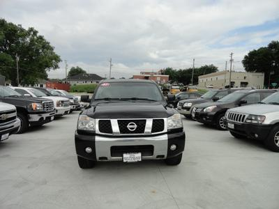 Nissan Titan 2007 for Sale in Glenwood, IA