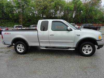 Ford F-150 2003 for Sale in Glenwood, IA