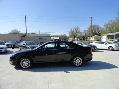 Ford Fusion 2011 a la venta en Glenwood, IA