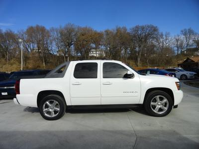 Chevrolet Avalanche 2011 for Sale in Glenwood, IA