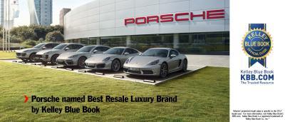 Porsche Princeton Image 1