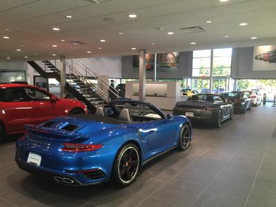 Porsche Princeton Image 4