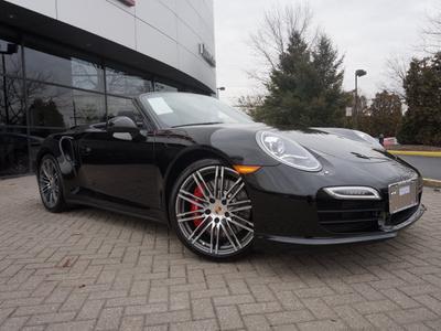 Porsche Princeton Image 5