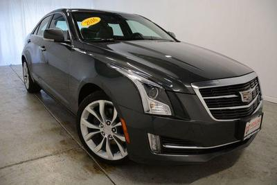 Cadillac ATS 2016 for Sale in Philadelphia, PA