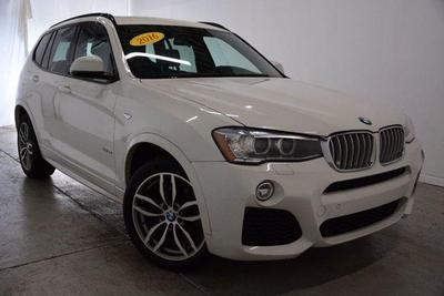 BMW X3 2016 a la venta en Philadelphia, PA