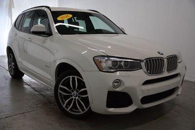BMW X3 2016 for Sale in Philadelphia, PA